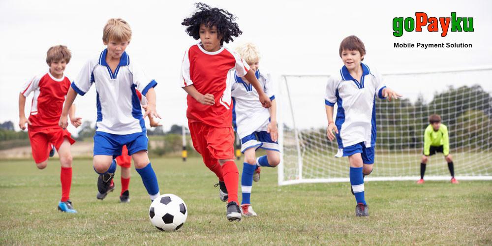 Teknik Dasar Dalam Permainan Sepak Bola Dan Cara Melakukannya Gopayku